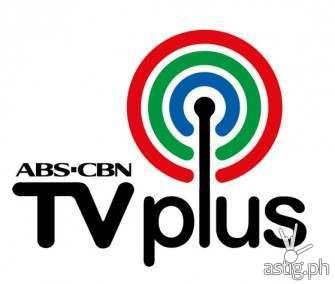 ABS-CBN TVplus logo