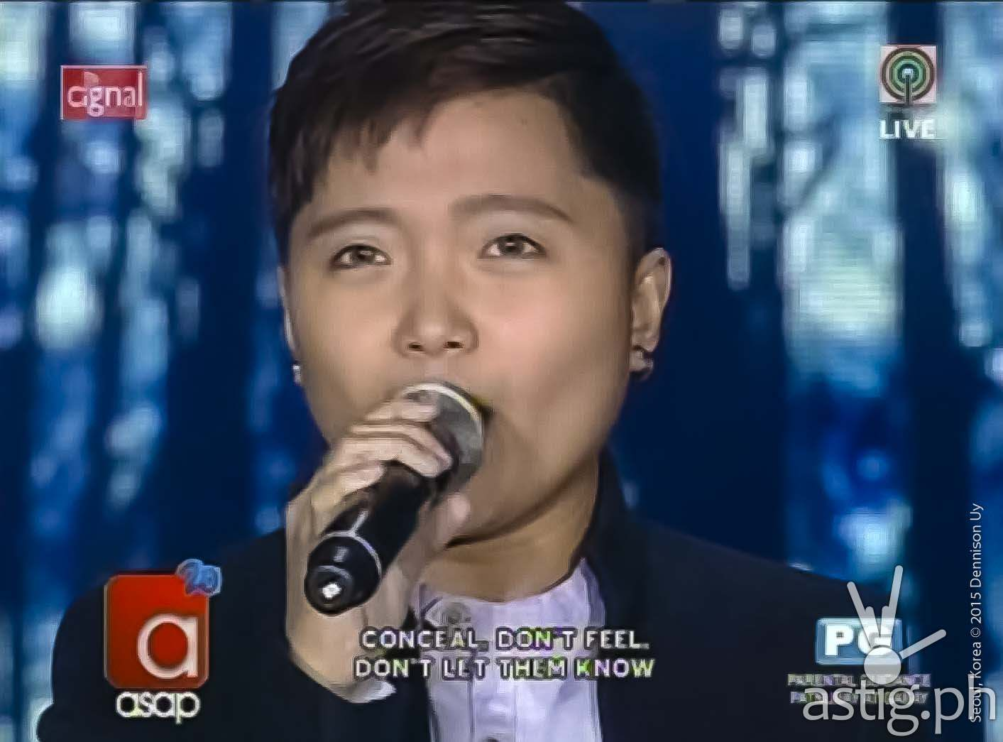 Forum on this topic: Betty Fields, charice-pempengco-b-1992/