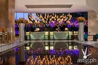 Marriott Hotel Manila wins Trip Advisor 2015 Traveler's Choice award