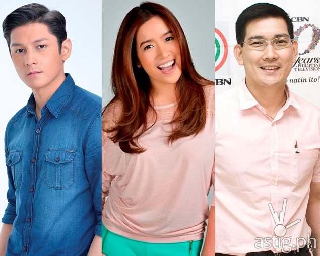 Richard Yap, Angeline Quinto, and Joseph Marco joined more than 4,000 BatangueΓö£ΓûÆos in celebrating the Lipa City Festival last January