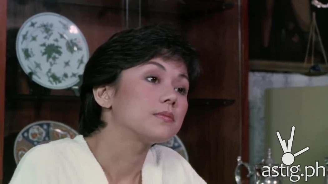 Vilma Santos - T-Bird At Ako screencap