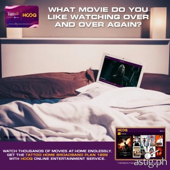 Globe launches online video streaming service HOOQ