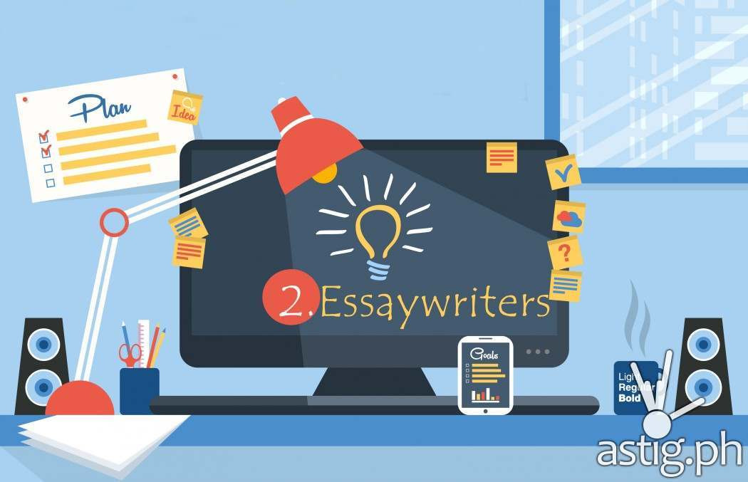 EssayWriters.net
