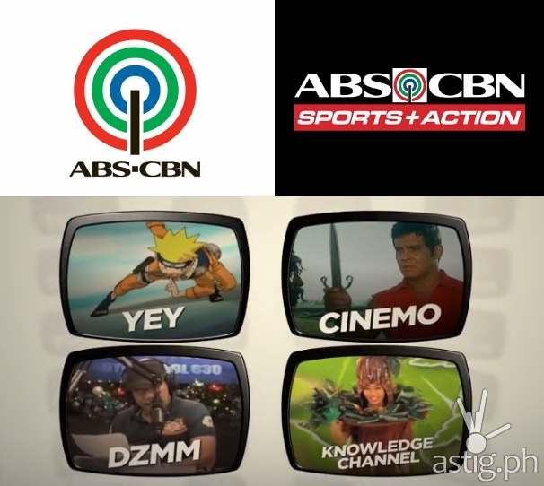 Get ABS-CBN, ABS-CBN Sports+Action, and four free exclusive channels CineMo, DZMM TeleRadyo, Knowledge Channel, and Yey with ABS-CBNTVplus