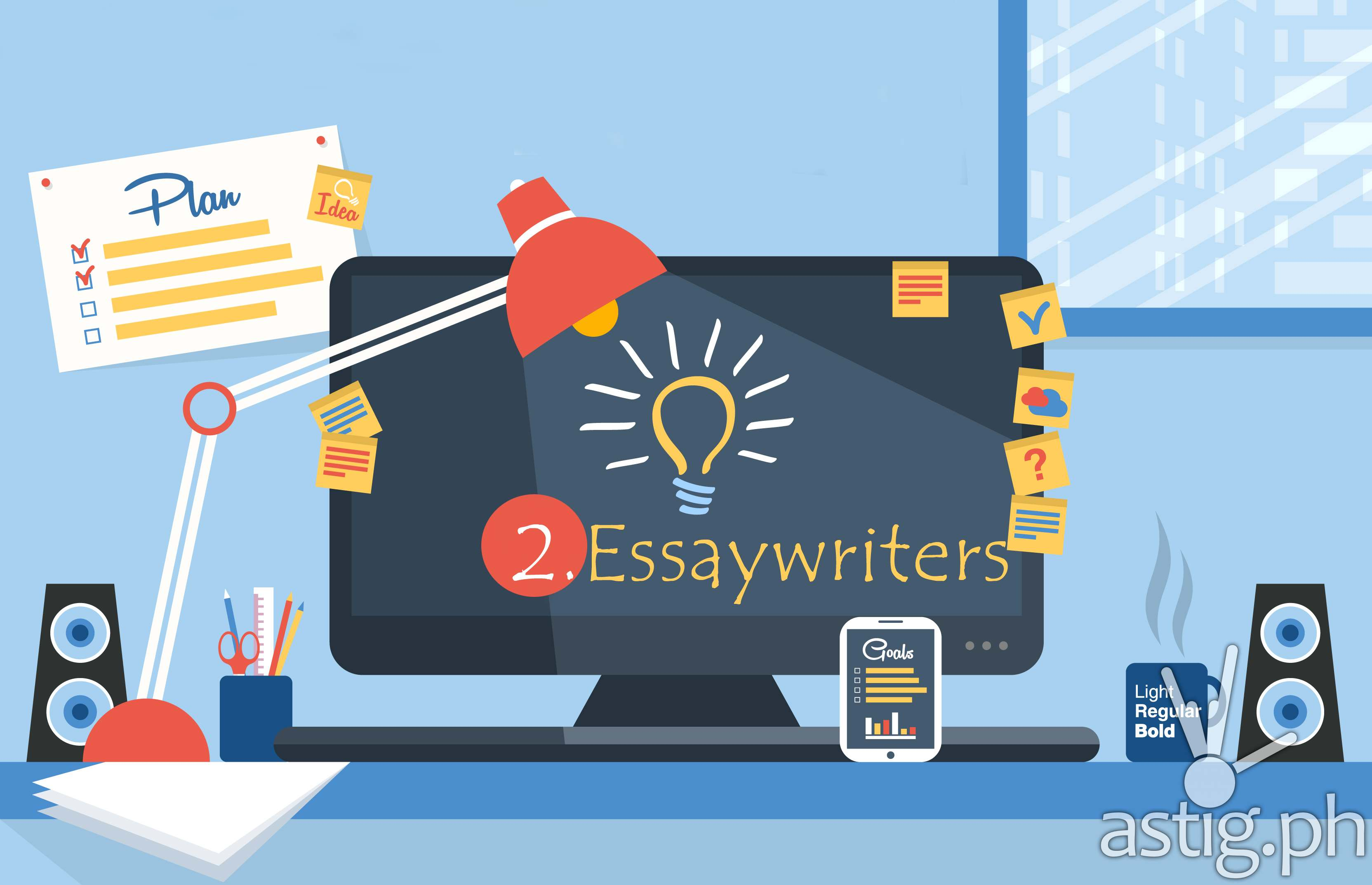 Essaywriters.co.uk