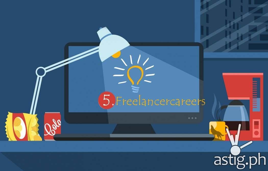 FreelancerCareers.com