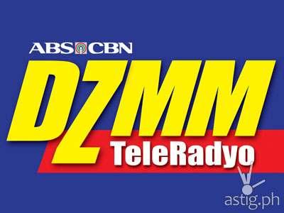 DZMM TeleRadyo logo