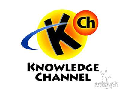 Knowledge Channel logo
