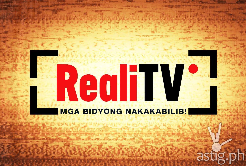 ABS-CBN RealiTV