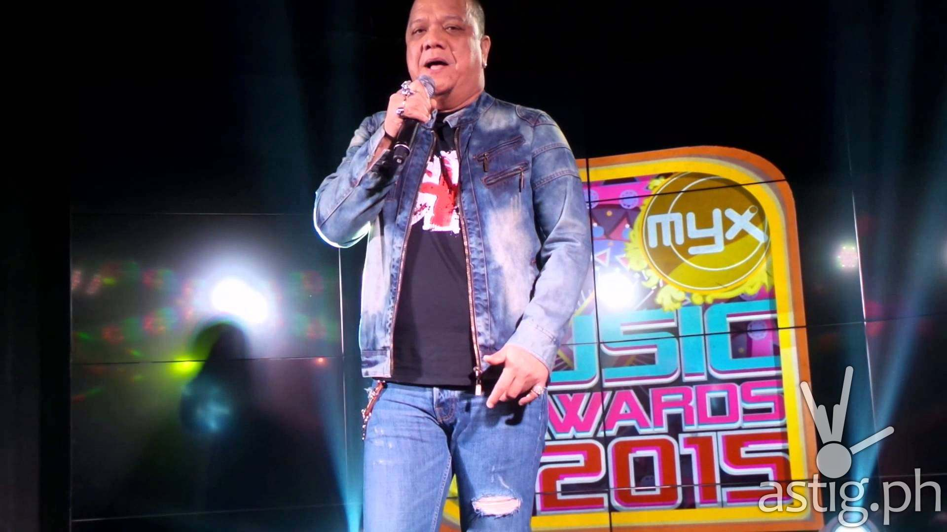 MYX Music Awards 2015