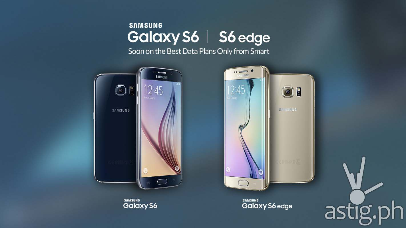 Samsung Galaxy S6 S6 Edge Smart Communications