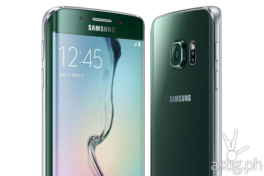 Samsung Galaxy S6 Samsung Galaxy S6 Edge