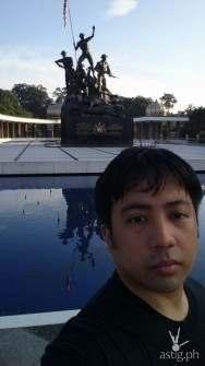 KL Monument