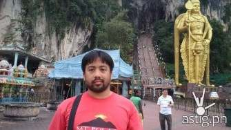 Top 5 Must See Sights in Kuala Lumpur