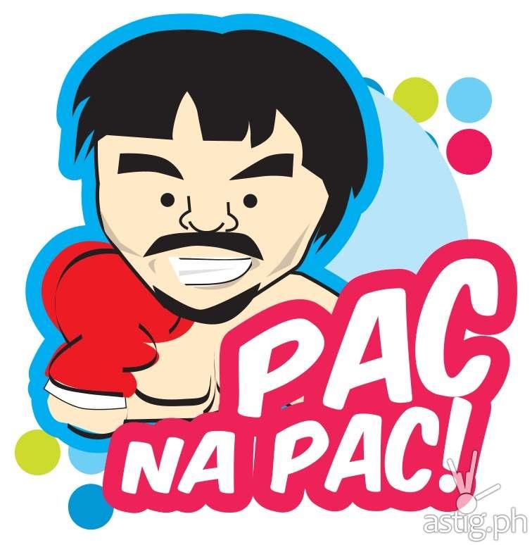 Manny Pacquiao - Pac Na Pac