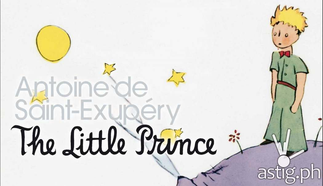Ust Students Turn 39 The Little Prince 39 Into A Play Astig Ph
