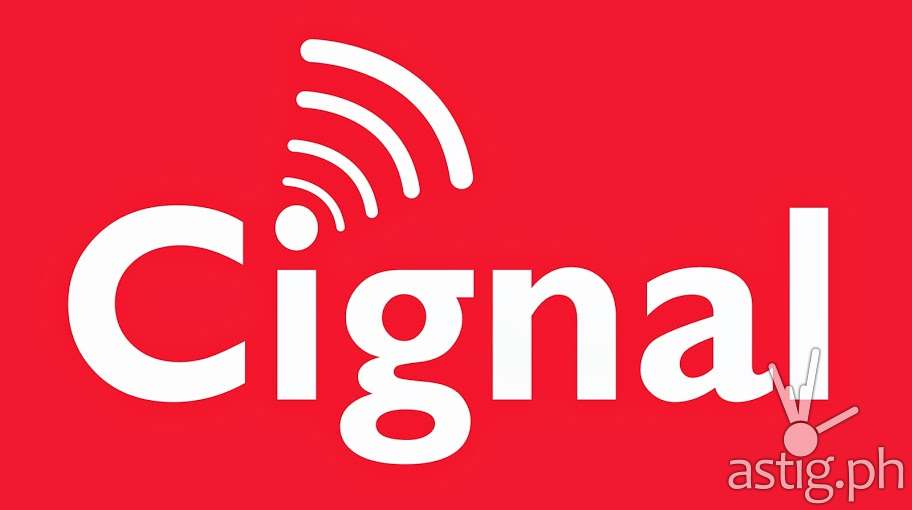 Cignal logo