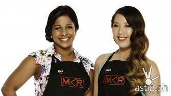 Meet these 2 Asian hotties of My Kitchen Rules
