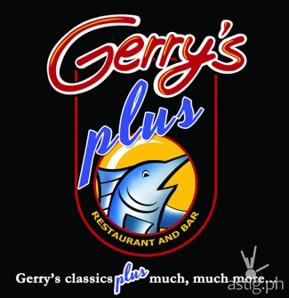 GERRY'S PLUS LOGO
