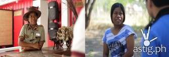 Meet Jenery Victoria, the 'Anne Curtis' of the Aeta community