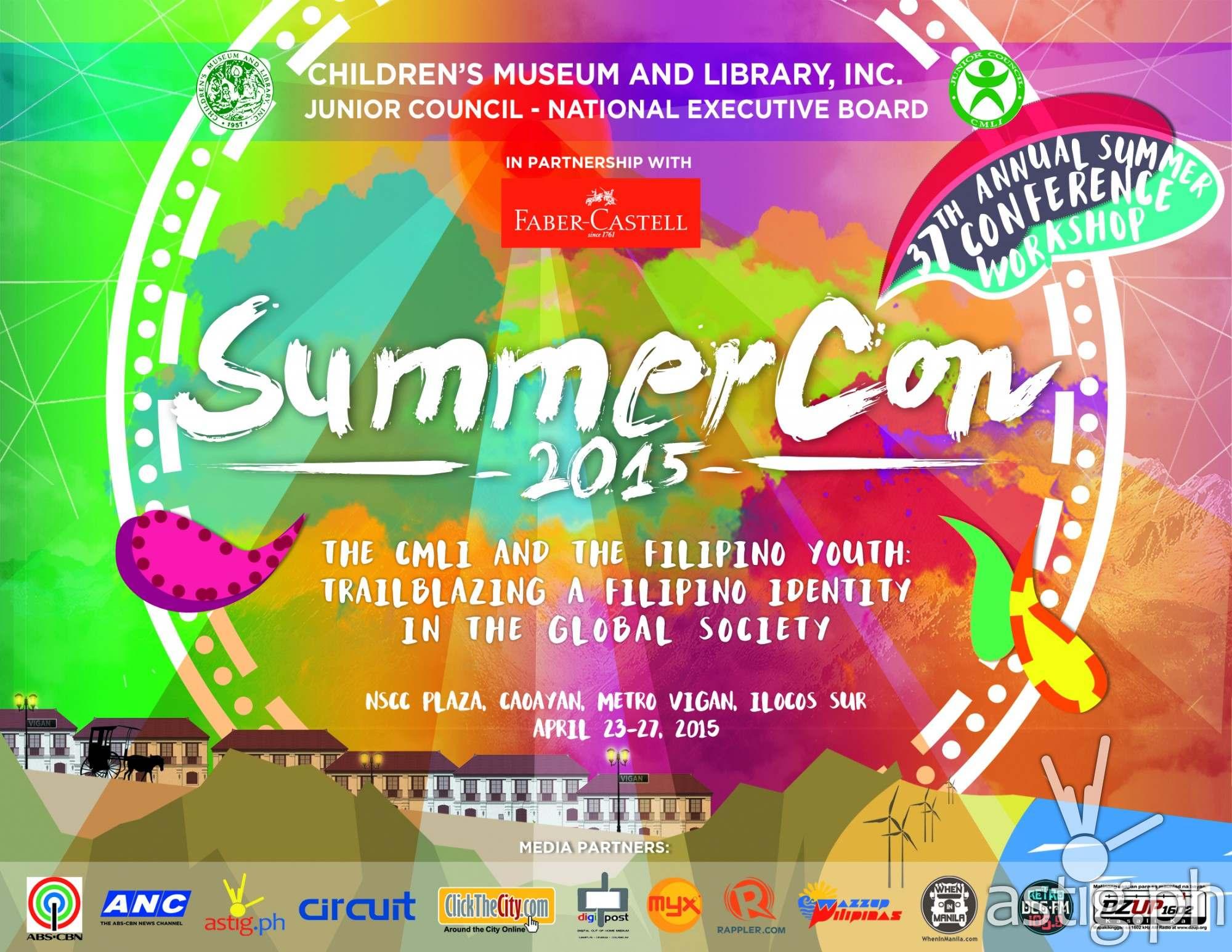 CMLI SummerCon 2015