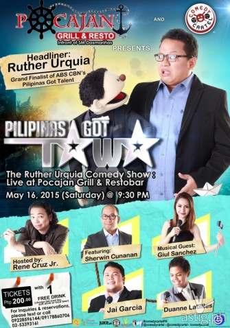 Pilipinas Got Tawa: Comedy Cartel invades Cavite! [event]