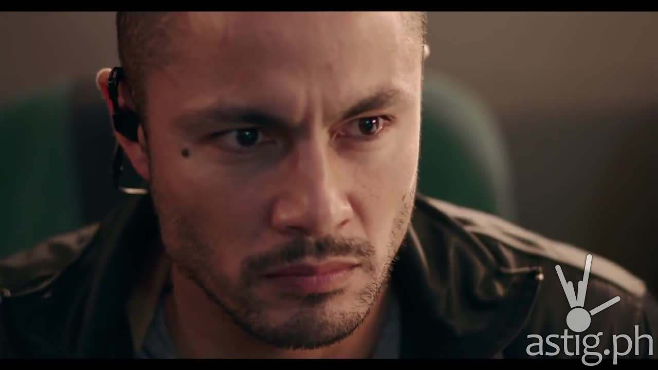 Derek Ramsay OMB anti-piracy advertisement