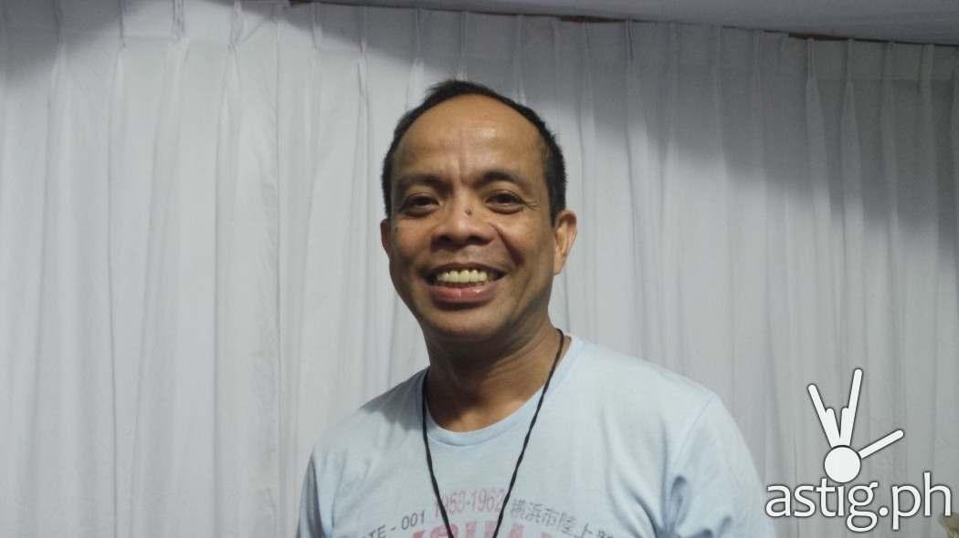 Ronald Arguelles, Cinemaone Channel Head