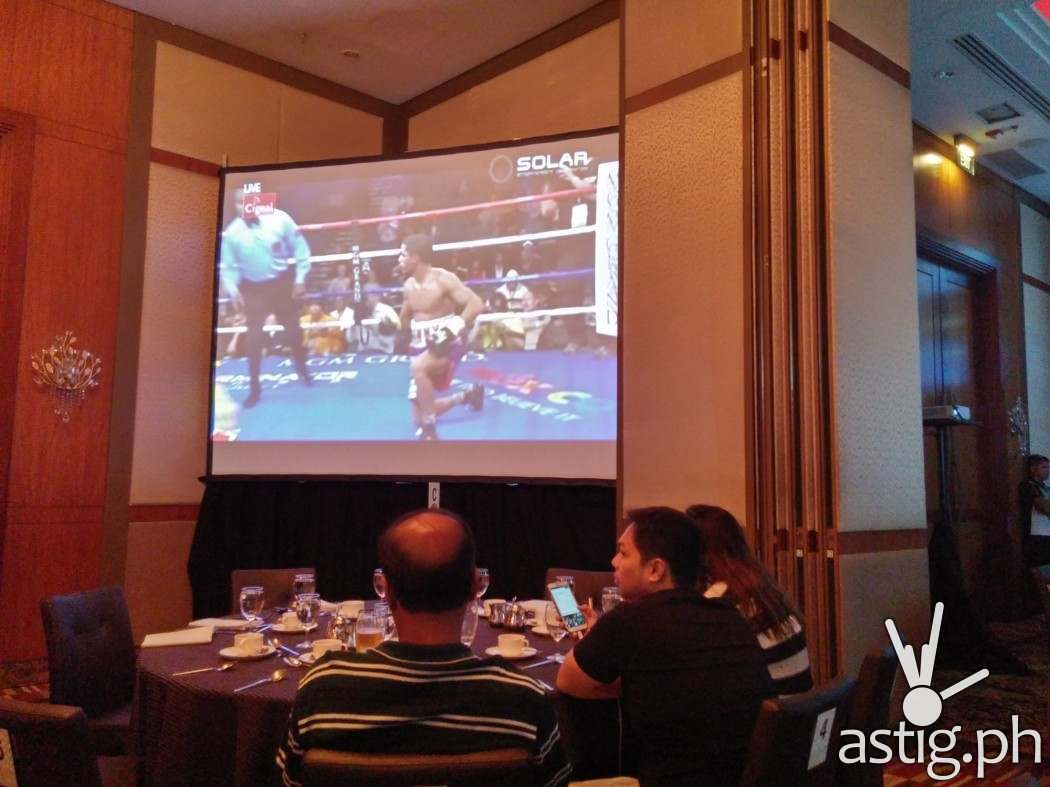 Lomachenko dominates Rodriguez via KO in the 9th round