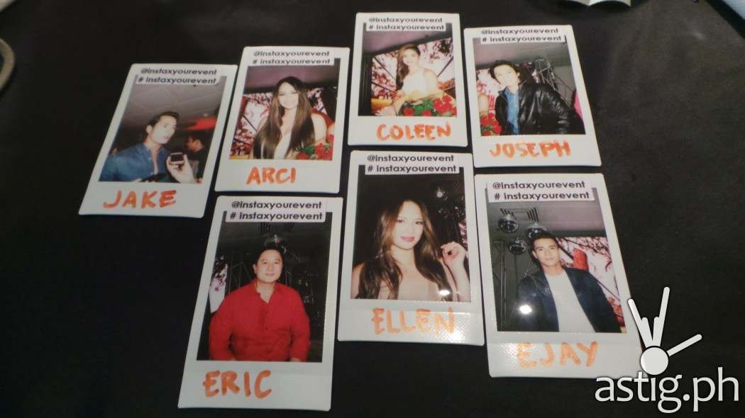 Photos by @instaxyourevent