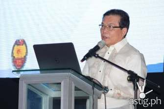 Atty Virgilio L. Mendez - NBI Director