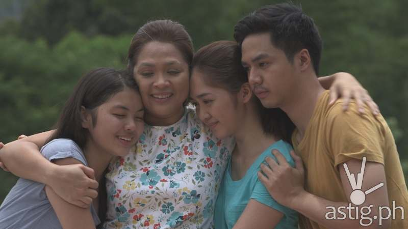 Juday will topbill the Mother's Day special episode of 'MMK' this Saturday