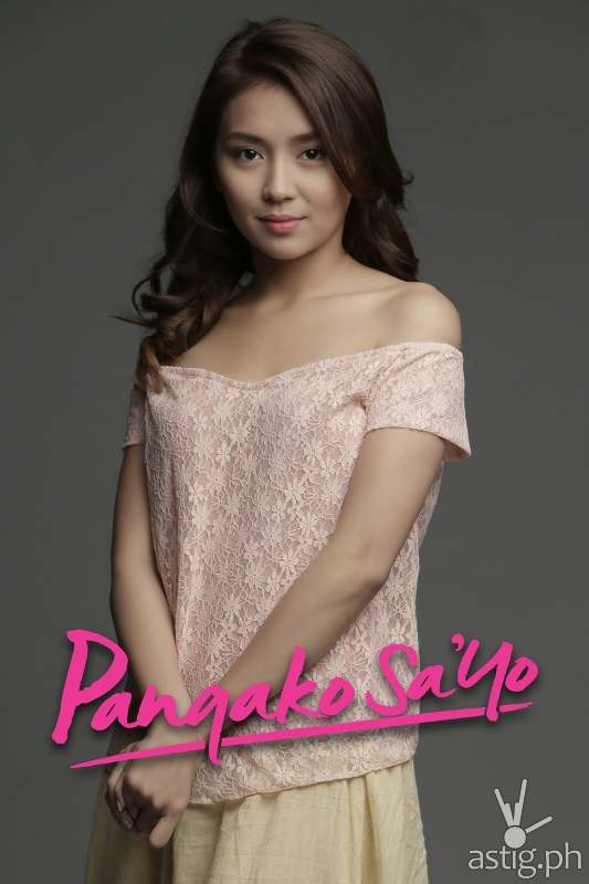 Kathryn Bernardo as Yna Macaspac_01