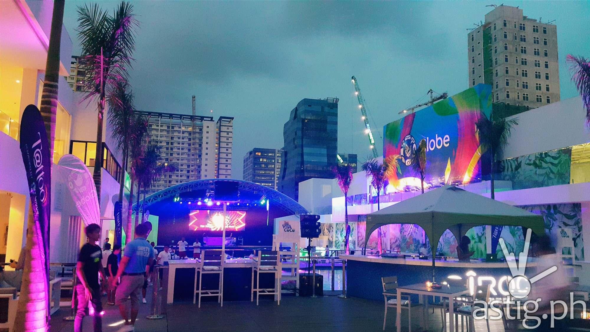 Art BGC NextACT ONE Festival