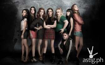 Pitch Perfect 2: Get pitch-slapped once more by the Aca-Bellas [review]