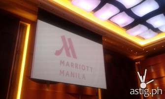 Marriott Grand Ballroom opens - these photos show how amazing it is