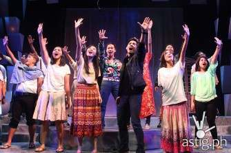 PETA gears up for uear round theater workshops