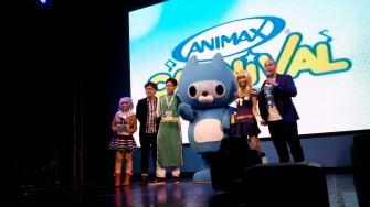 Animax Carnival 2015!