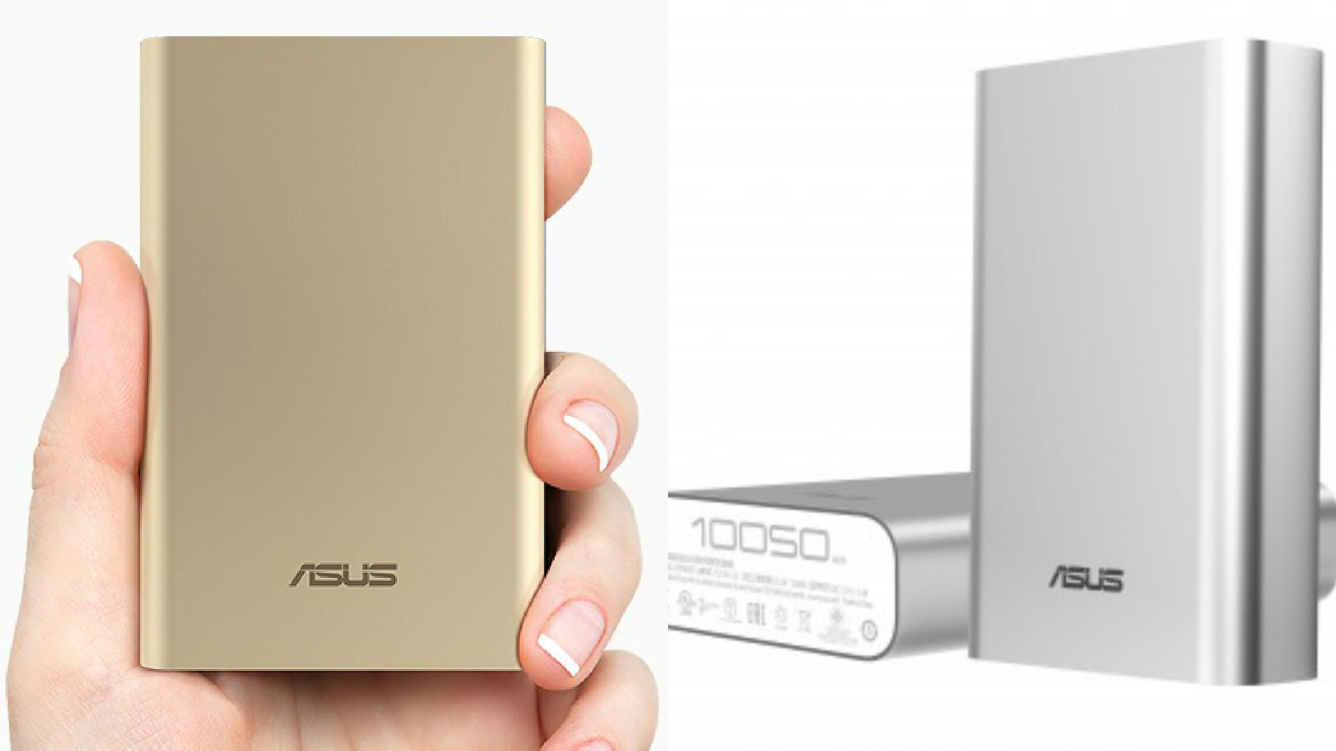 Asus ZenPower collage