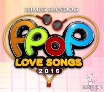 Himig Handog P-Pop Love Songs 2016 call for entries