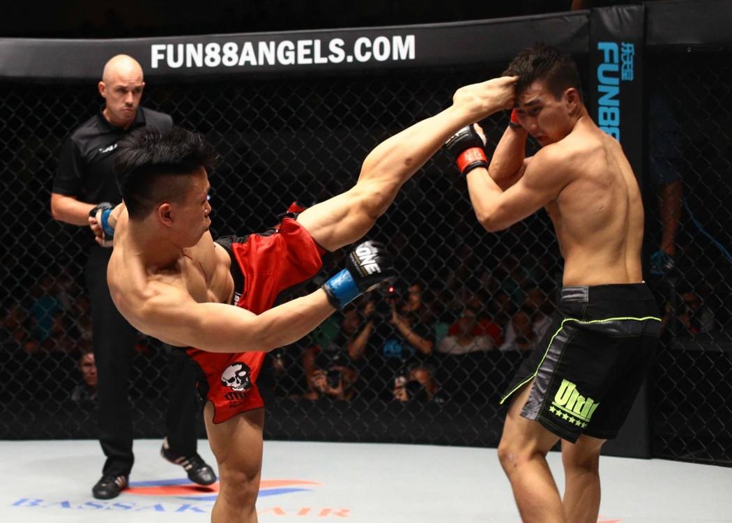 Huang Di Yuan 1