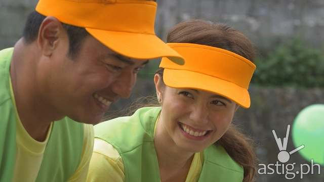 Jessy Mendiola develops an affair with a politician in 'MMK' this Saturday