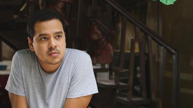 John Lloyd Cruz topbills 'MMK's' upcoming episode this Saturday