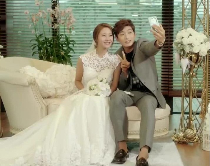 Let's Get Married finale