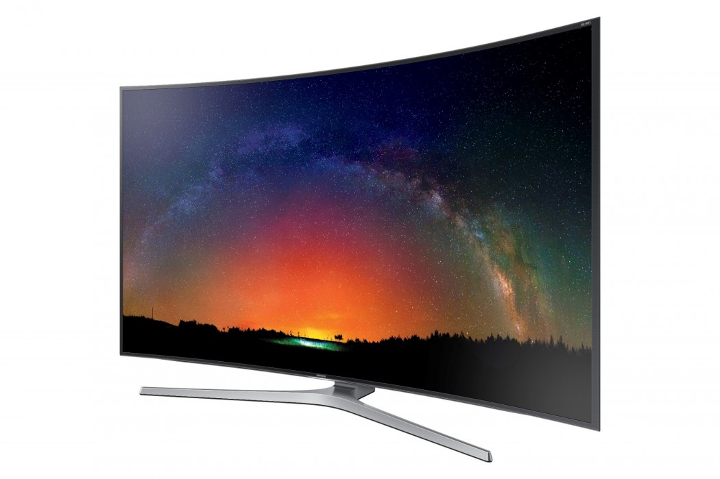 Samsung SUHD TV comes with 9.1 channel audio