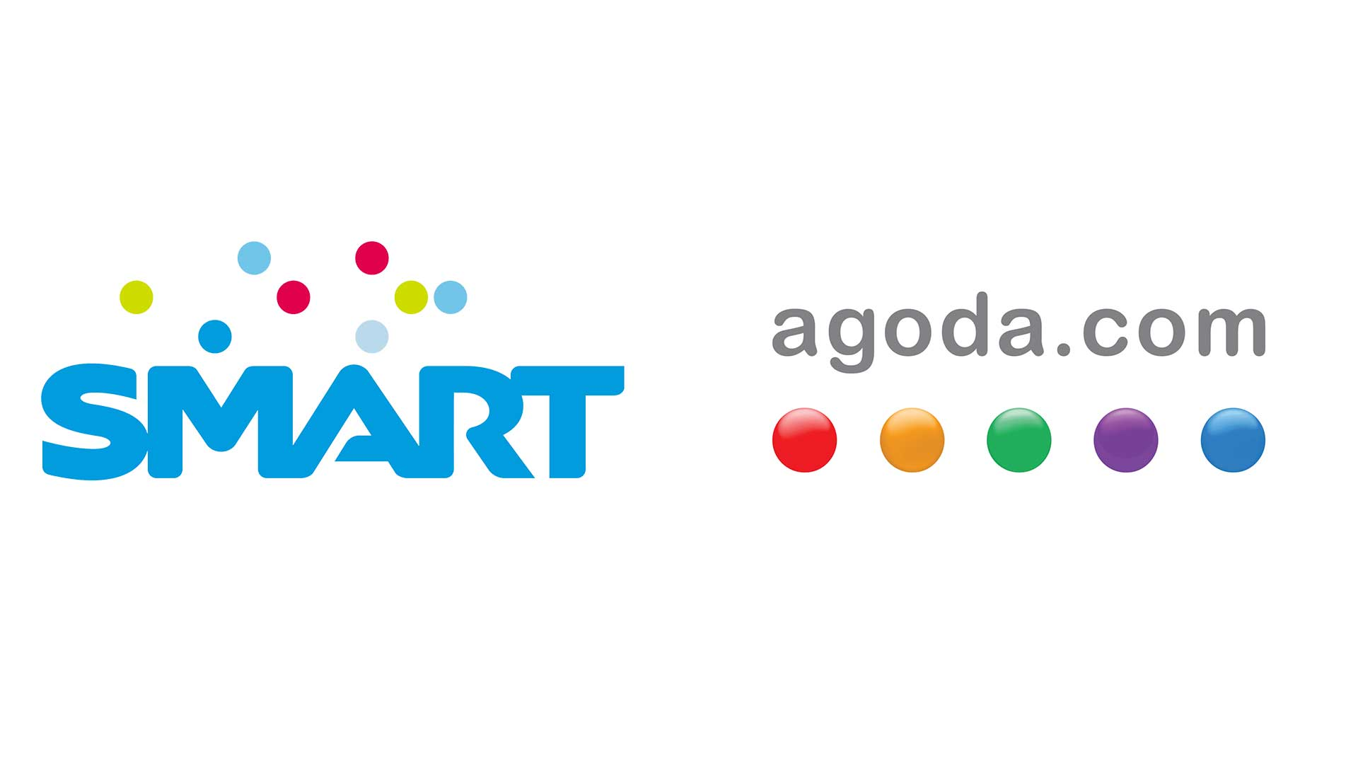 Smart Communications Agoda