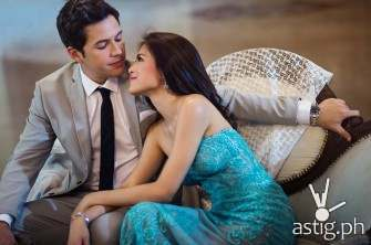 Toni Gonzaga + Paul Soriano wedding to air on TV this Saturday