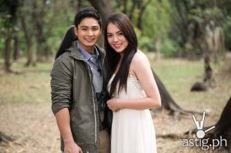 Will Coco Martin and Julia Montes achieve 'Yami Ever After'?