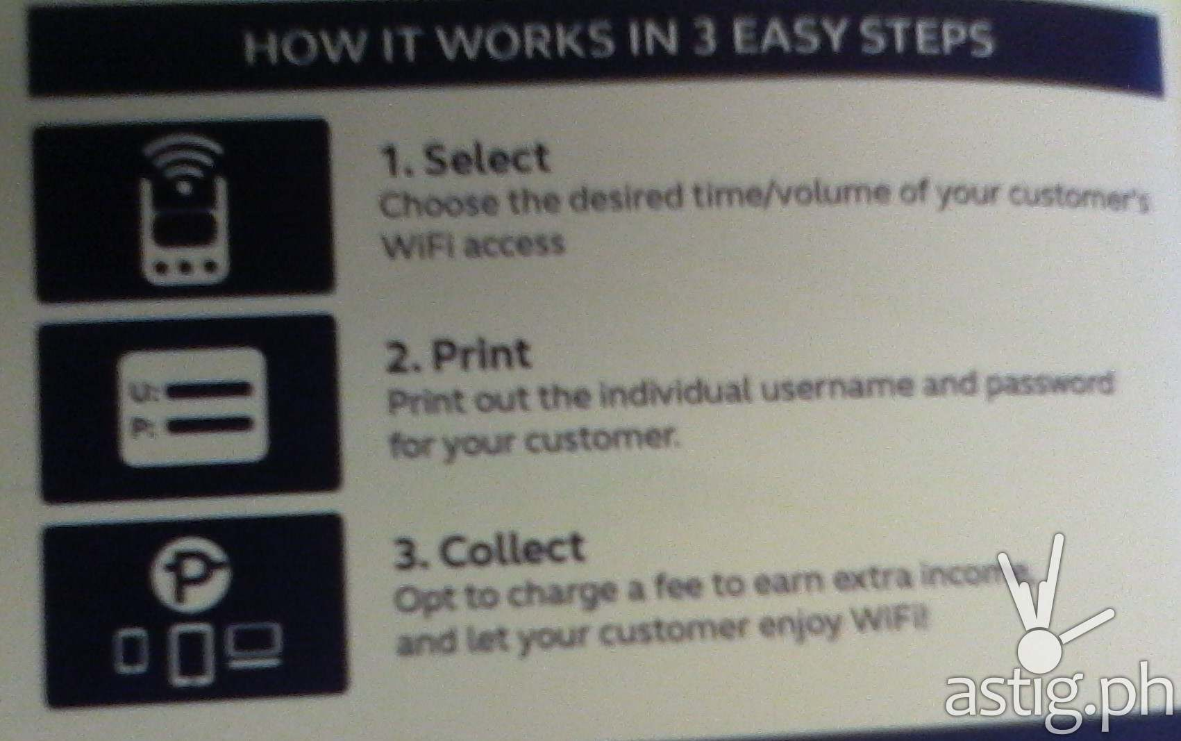 New Globe product lets business owners offer WiFi to their