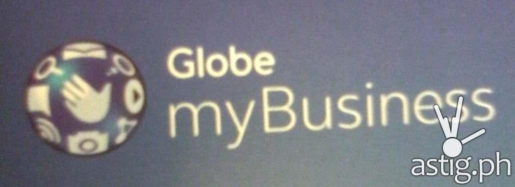 Globe myBusiness